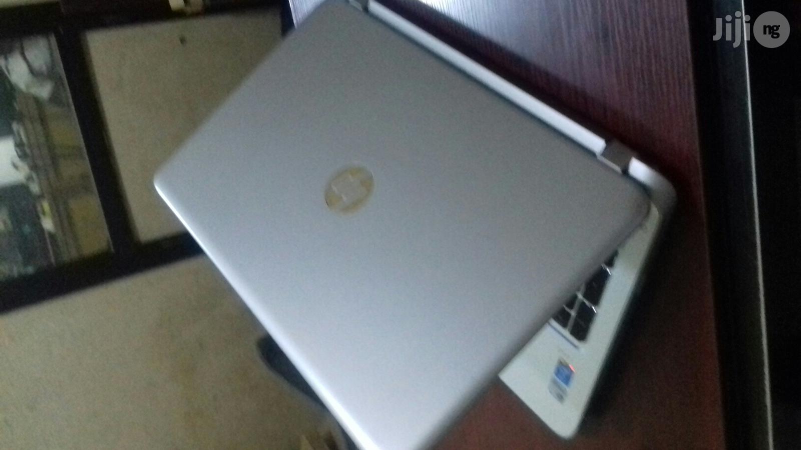 Laptop HP Envy 15t 8GB Intel Core I7 HDD 1T