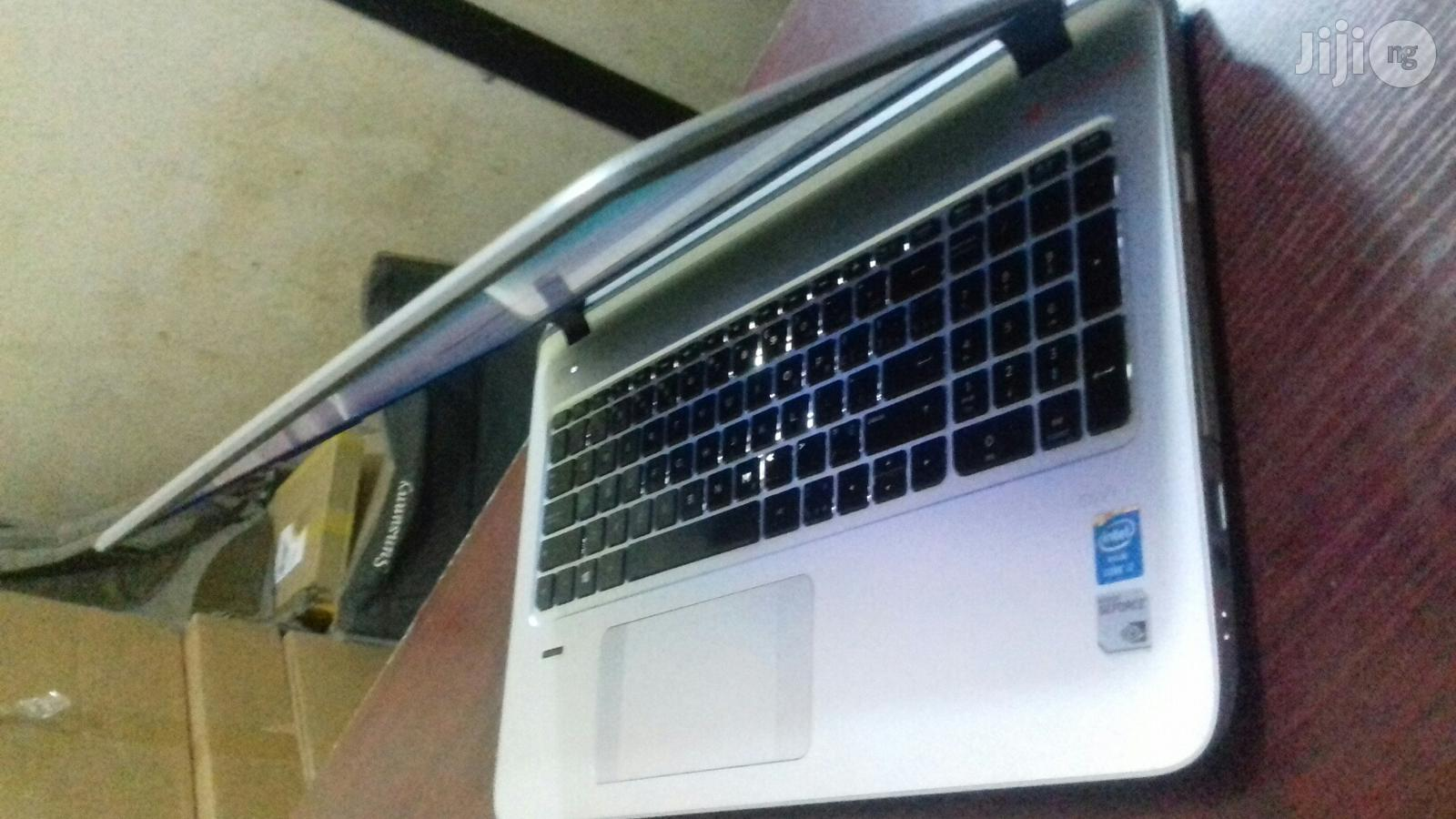 Laptop HP Envy 15t 8GB Intel Core I7 HDD 1T | Laptops & Computers for sale in Wuse, Abuja (FCT) State, Nigeria