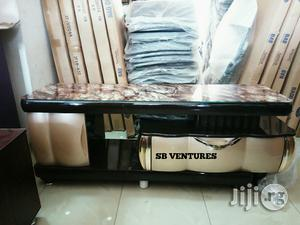 Tv Stand Tv Console | Furniture for sale in Lagos State, Victoria Island