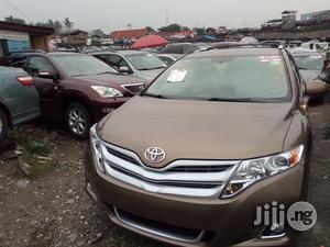 Toyota Venza 2009 Brown | Cars for sale in Lagos State, Amuwo-Odofin