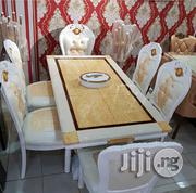 Classy Royal Dining Table (Location Is Lagos) | Furniture for sale in Abuja (FCT) State, Central Business Dis