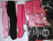 Thick And Durable Pantyhose For Girls (Wholesale And Retail ) | Clothing Accessories for sale in Lagos State