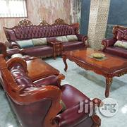 Exotic Royal Sofa   Furniture for sale in Lagos State, Lekki Phase 1