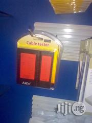 Aico Cable Tester | Measuring & Layout Tools for sale in Abuja (FCT) State, Wuse