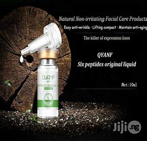 Six Peptide For Anti Aging And Anti Wrinkles | Skin Care for sale in Lagos State, Agboyi/Ketu