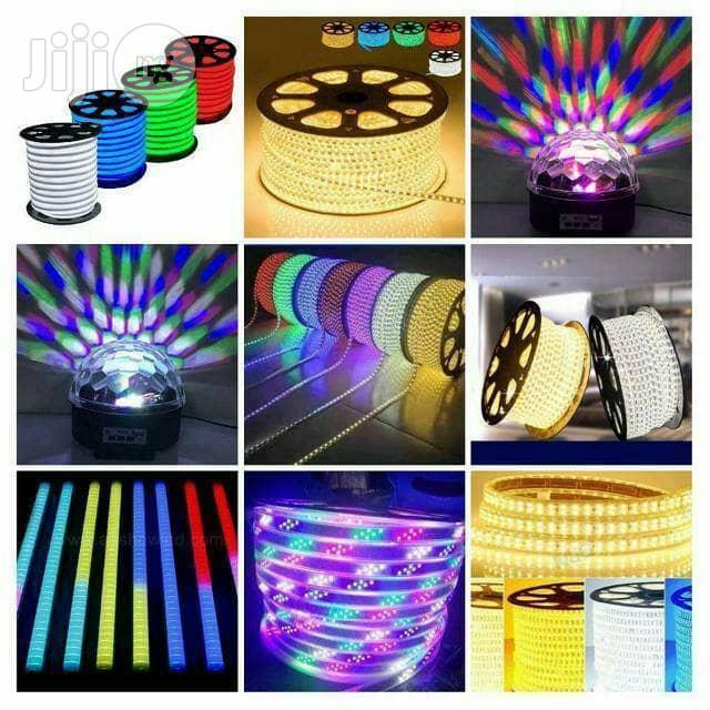LED Light/Rope Light/Neon Light