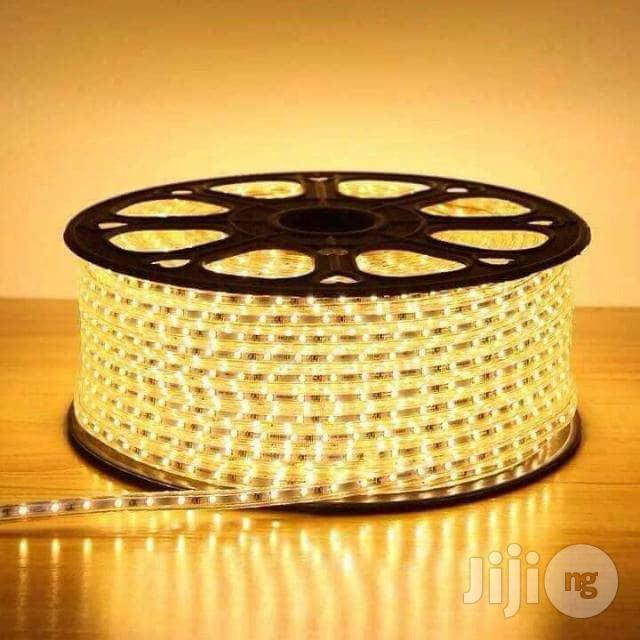 LED Light/Rope Light/Neon Light | Home Accessories for sale in Ikeja, Lagos State, Nigeria