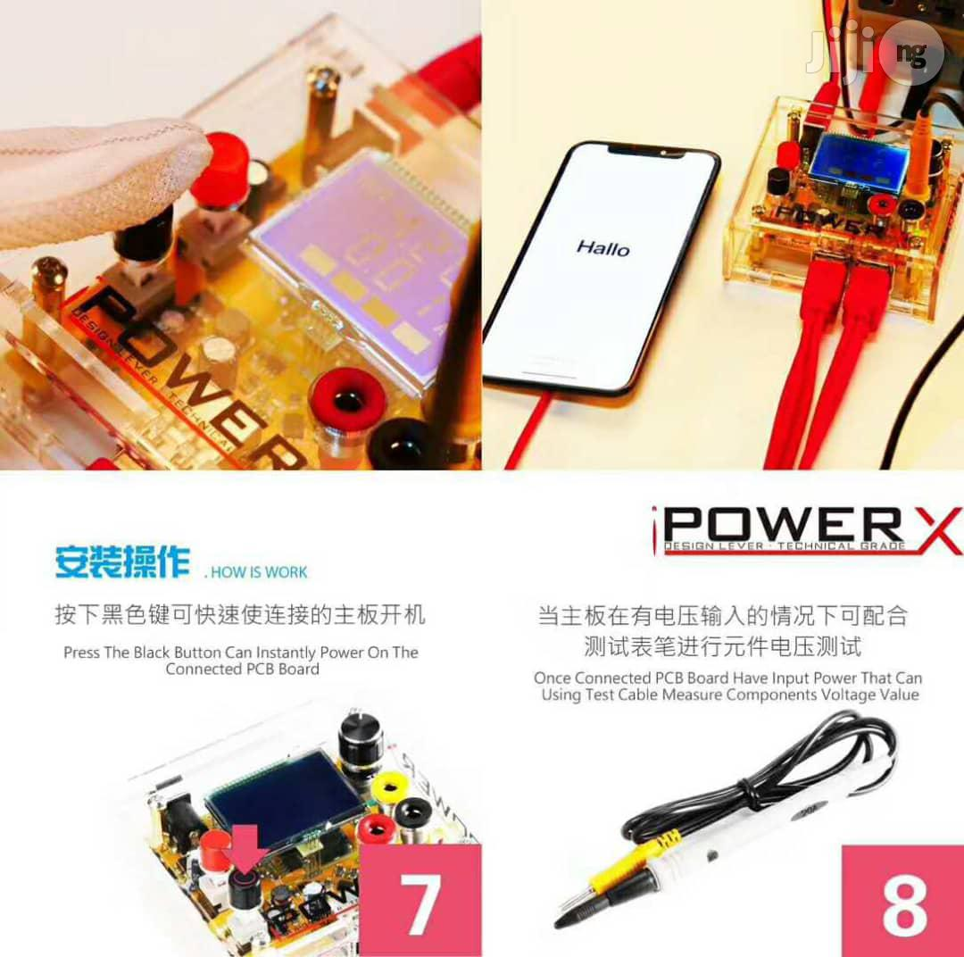 Ipower X Is High Precision DC To DC Power Supply | Electrical Equipment for sale in Ikeja, Lagos State, Nigeria
