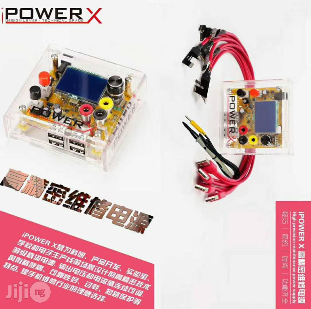 Ipower X Is High Precision DC To DC Power Supply