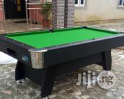 7ft Snooker Table | Sports Equipment for sale in Plateau State, Quaan Pan
