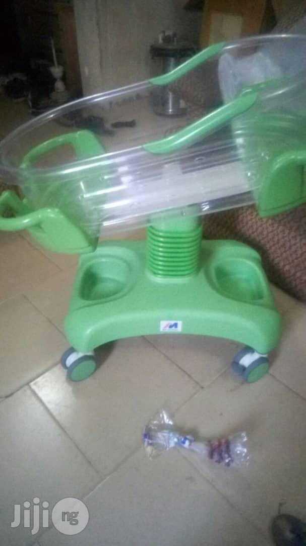 Baby Cot Or Baby Bed | Medical Equipment for sale in Central Business Dis, Abuja (FCT) State, Nigeria