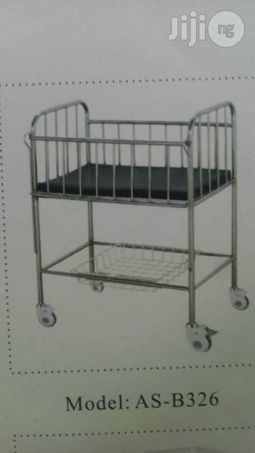 Baby Bed or Cot