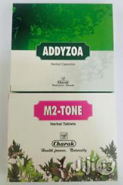 M2tone & Addyzoa Fertility Caps | Sexual Wellness for sale in Lagos State, Victoria Island