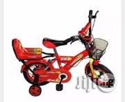"""Simba Kids Bicycle With Training Wheels - Red - 16""""   Toys for sale in Lagos State, Lagos Island"""
