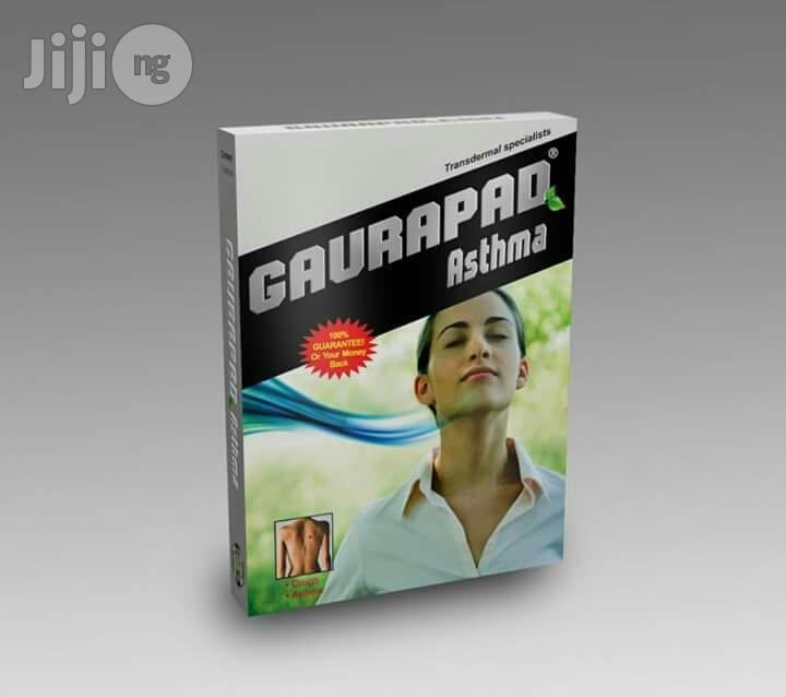 Guarapad Asthma
