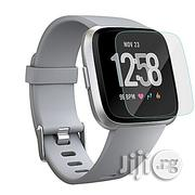 FIT Fitbit Versa Same+Larde Phone-free | Smart Watches & Trackers for sale in Lagos State, Lekki Phase 2