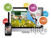 Website Design For Your Business | Computer & IT Services for sale in Rivers State, Port-Harcourt