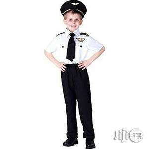 Kids Pilot Costume | Children's Clothing for sale in Lagos State, Amuwo-Odofin