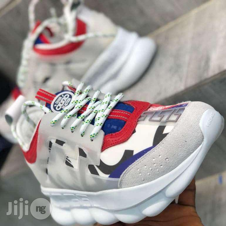 Versace Latest Sneakers in Lagos Island