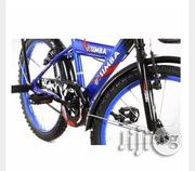 """20"""" Simba Kids Bicycle Blue /Red (9-17 Years)   Toys for sale in Lagos State, Lagos Island"""