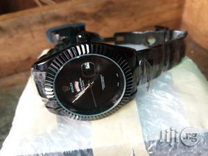Rolex Oyster Black Chain Wrist Watch   Watches for sale in Lagos State, Lagos Island (Eko)