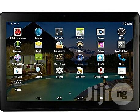 Boca 10.1-inch (1GB,16GB ROM) Android 6.0 Tablet + Leather Case | Accessories for Mobile Phones & Tablets for sale in Central Business Dis, Abuja (FCT) State, Nigeria