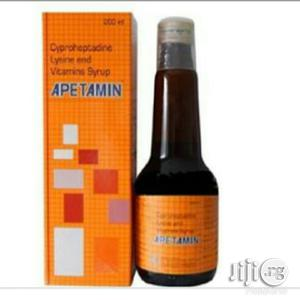 Apetamin Syrup   Sexual Wellness for sale in Lagos State, Badagry