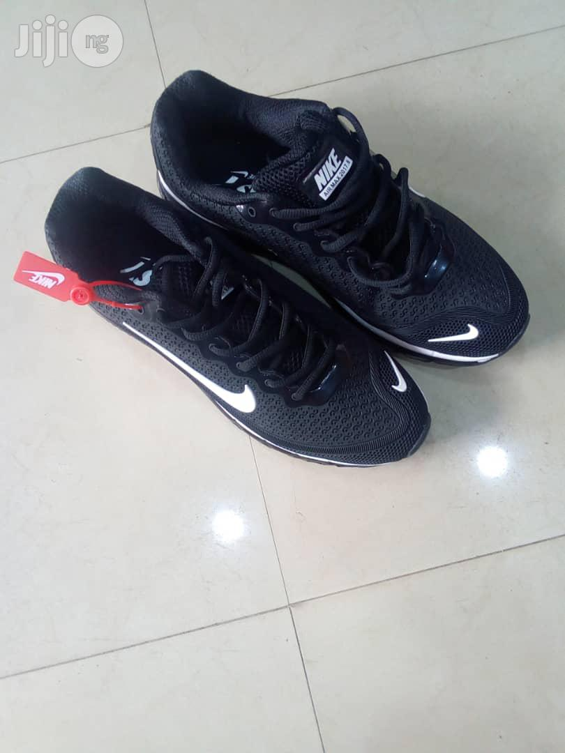 Nike Canvas Trainers | Shoes for sale in Surulere, Lagos State, Nigeria