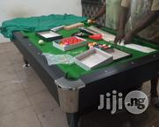 New Pool Table   Sports Equipment for sale in Akwa Ibom State, Etim-Ekpo