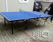Standard Table Tennis Board   Sports Equipment for sale in Akwa Ibom State, Etim-Ekpo