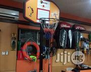 Basketball Stand   Sports Equipment for sale in Akwa Ibom State, Etim-Ekpo