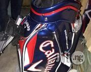 Brand New Golf Bag   Bags for sale in Akwa Ibom State, Etim-Ekpo
