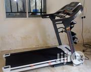 American Fitness 2.5hp Treadmill | Sports Equipment for sale in Akwa Ibom State, Etinan