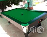 Standard Snooker Table | Sports Equipment for sale in Akwa Ibom State, Ibiono Ibom