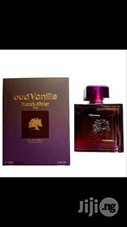 Frank Olivier Oud Vanille EDP 100ml for Men   Fragrance for sale in Lagos State, Surulere