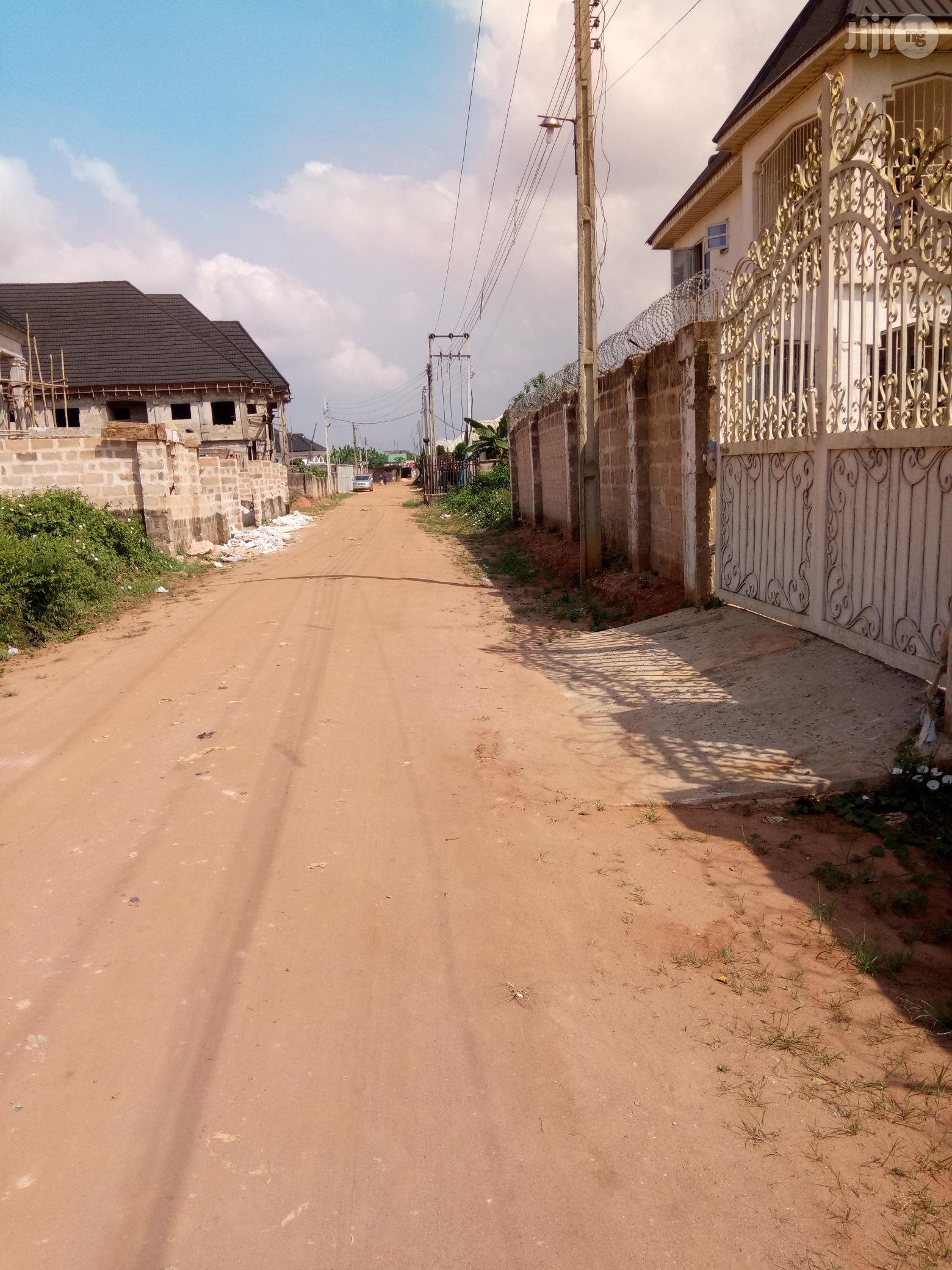 Archive: Distress Sale: Very Genuine 50x100ft Plot Of Land For Give Away Price