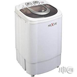Washing Machine(Nexus 4.5kg)   Home Appliances for sale in Lagos State, Ikeja