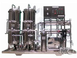 Complete Water Treatment Plant   Manufacturing Equipment for sale in Lagos State, Ojo