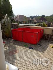 Lysek Tarpaulin Fish Pond | Farm Machinery & Equipment for sale in Lagos State, Agege