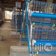 Battery Cage For Birds, Rabbit Etc | Farm Machinery & Equipment for sale in Abuja (FCT) State, Asokoro