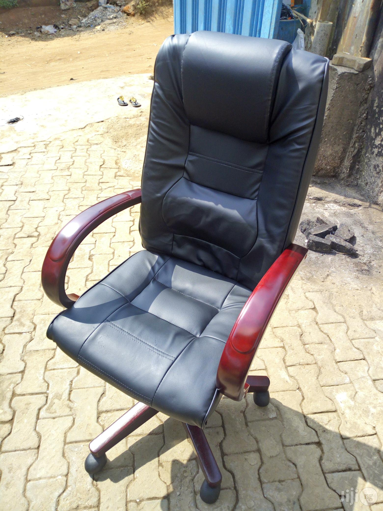 Executive Office Chair | Furniture for sale in Kosofe, Lagos State, Nigeria