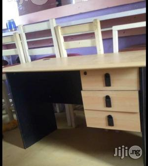 Reliable Office Table | Furniture for sale in Lagos State, Badagry