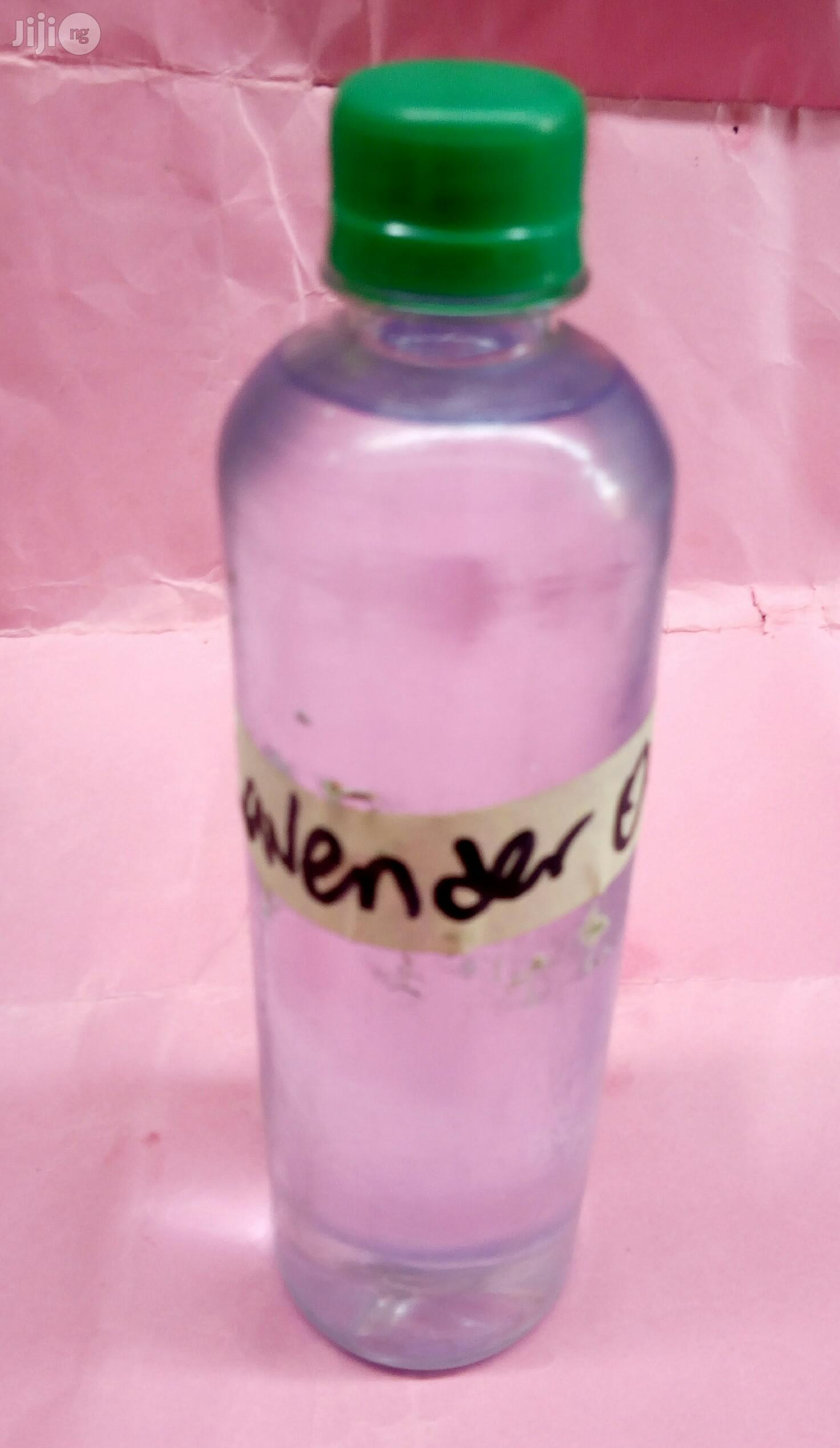 Lavender Oil(1litre)
