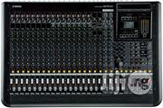 Yamaha MGP24X 24-channel Analog Mixing Console With DSP Effects | Audio & Music Equipment for sale in Lagos State, Ojo