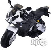 Electric Ride-On Motorcycle Bike (S1000RR) -BMW | Toys for sale in Lagos State, Alimosho