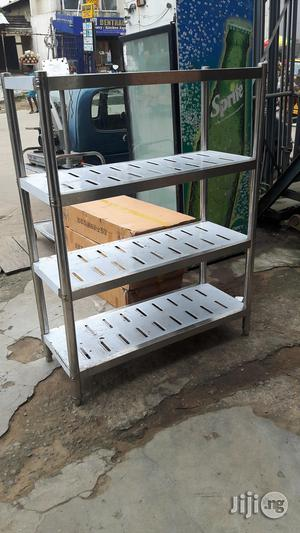 Bread/Cooling Rack | Store Equipment for sale in Lagos State, Ojo