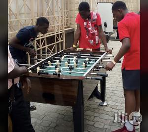 Table Soccer   Sports Equipment for sale in Lagos State