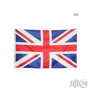 UK Country Flag   Sports Equipment for sale in Lagos State, Surulere