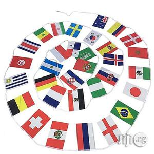 Country Flags   Sports Equipment for sale in Lagos State, Lekki