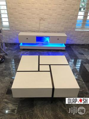 Tishanee TV Console and Center Table   Furniture for sale in Lagos State, Agege